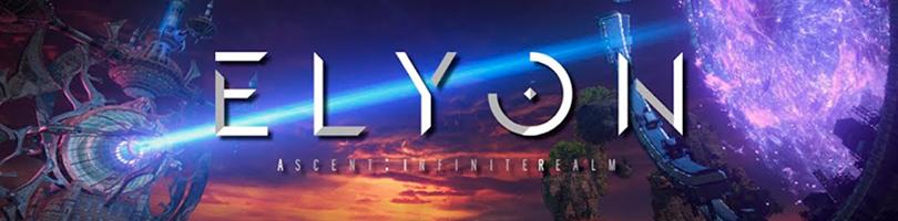 официальный трейлер elyon