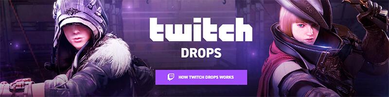 Twitch Drops